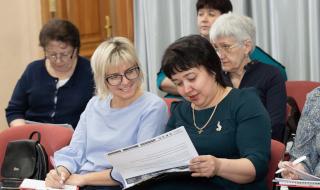 Неделя сметчика в Красноярске 2019