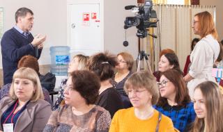 V Юбилейная «Неделя сметчика в Красноярске»