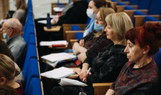 IV ежегодная «Неделе сметчика на Урале»