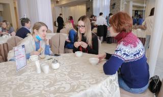 VI Ежегодная «Неделя сметчика в Красноярске»