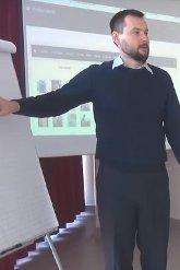 Кисляков Михаил Михайлович