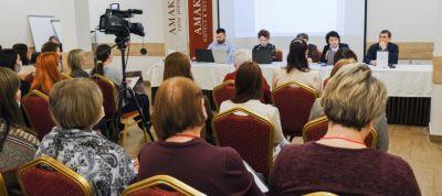 Практика работы с изменениями в законодательстве была озвучена на Неделе сметчика в Красноярске.
